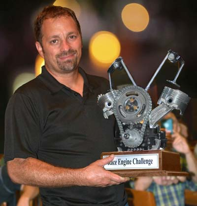 Greg-Brown-with-trophy-winner2018-Race-Engine-Challenge