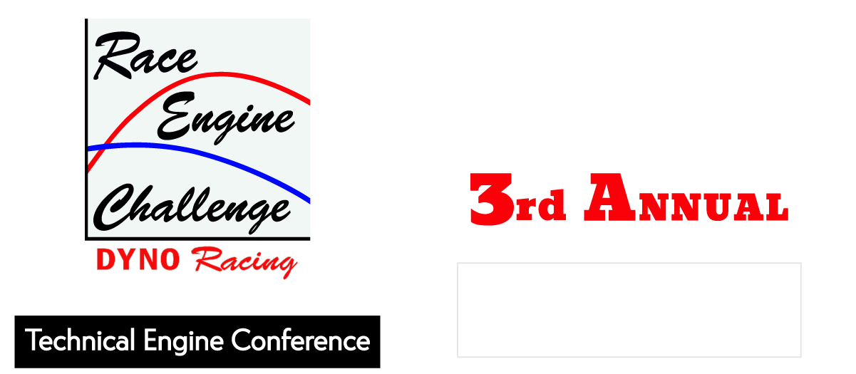 Race Engine Challenge October 19-23 2020 Technical Engine Conference Charlotte NC-3rd Annual